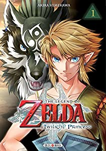 The Legend of Zelda - Twilight Princess Edition simple Tome 1
