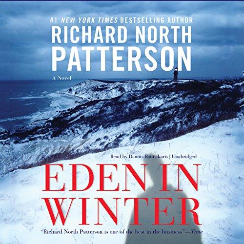 Eden in Winter  Audiolibri