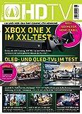 HDTV Magazin [Jahresabo]