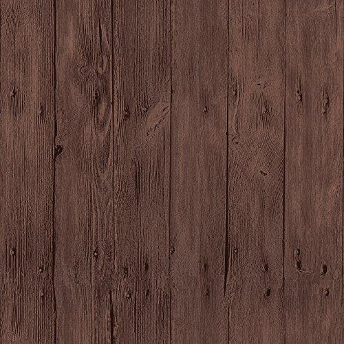 Preisvergleich Produktbild YUELA Die Chinesen haben das alte Holz Wallpaper antiken Holzmöbeln Textur wallpaper Hotel Restaurants Das Hotel Restaurant Bar Tapeten,  57304,  Tapeten nur.