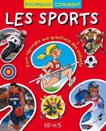 Les sports par Emilie Beaumont