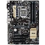 ASUS H170-PLUS D3 - Placa base (DIMM, DDR3-SDRAM, DDR3L-SDRAM, Dual, Intel, PC, UEFI AMI)