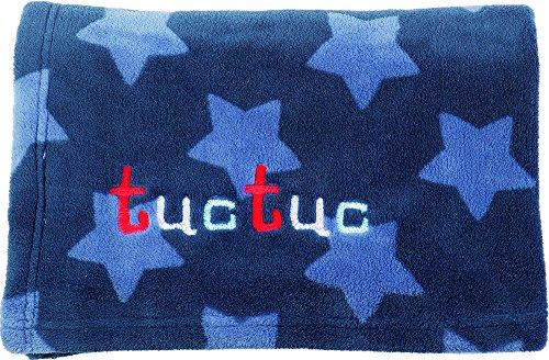 TUC TUC Life in the Air–Fleecedecke