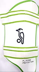 """Kookaburra Players Protection Mens Thigh Guard (Age 15 +/Height 5ft9""""+)- RH"""