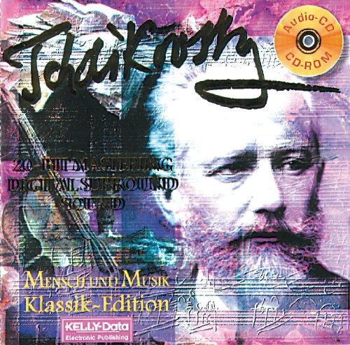 Klassik-Edition: Peter I. Tschaikowsky