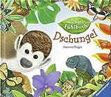 Dschungel (Mein Natur-Fühlbuch)