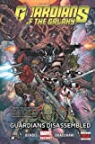 Guardians of the Galaxy Volume 3: Guardians Disassembled (Marvel Now) (Guardians of the Galaxy (Marvel))