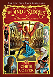 The Land of Stories: A Grimm Warning (English Edition)