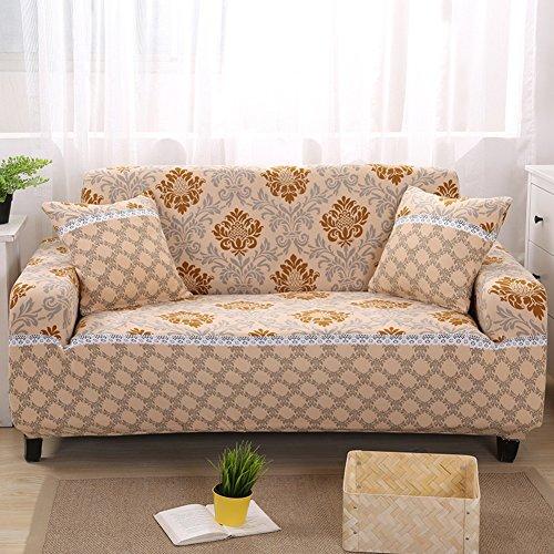 Japanische Sofa-sets/Sofabezug/All-inclusive Sofa Handtuch/Kombi-sofa-matte/Sofa-handtuch/Einfache Moderne Sofa Stoff Servietten-I 235cm(93inch)