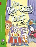 The Billy Goats Tough: Band 14/Ruby (Collins Big Cat)