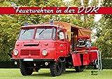 Feuerwehren in der DDR 2019 -