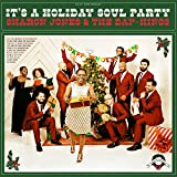 It's a Holiday Soul Party!