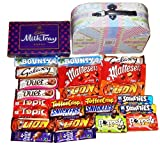 Chocolate Hamper / Gift Box / Selection Box Containing 24...
