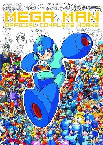 Mega Man: Official Complete Works by Capcom (2009-12-29)