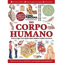 O Completo Guia do Corpo Humano (Como Funciona) (Portuguese Edition)
