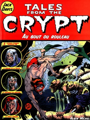 Tales from the Crypt, tome 6