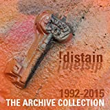 The Archive Collection (1992-2016)