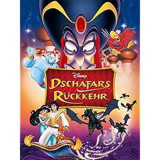 Dschafars Rückkehr - Die neuen Abenteuer von Aladdin