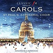 Carols With St. Paul's Cathedral C