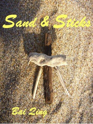 SAND AND STICKS, LOS CINCO ELEMENTOS