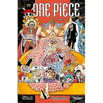 One Piece - Édition originale - Tome 77: Smile