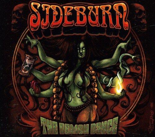 Sideburn: The Demon Dance (Audio CD)