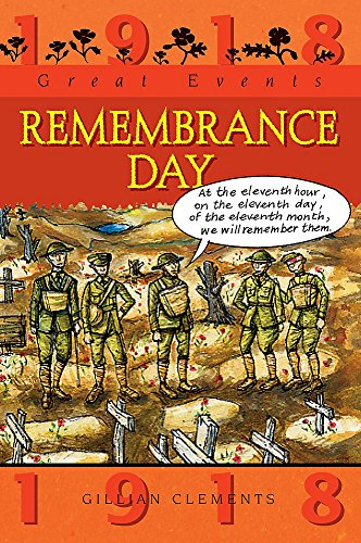 Remembrance Day (Great Events)