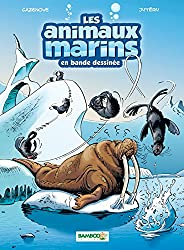 LES ANIMAUX MARINS T04