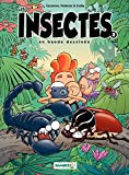 Les Insectes en BD - Tome 2 (French Edition)
