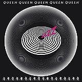 Queen: Jazz (Limited Black Vinyl) [Vinyl LP] (Vinyl)