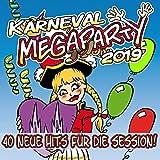 Karneval Megaparty 2019 / 40 neue Hits für die Session!
