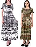 Indian Fashion Guru Women's Dress (BO-SN...
