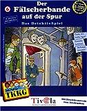 Produkt-Bild: TKKG: Der Fälscherbande auf der Spur