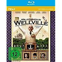 Willkommen in Wellville (The Road to Wellville) - Weltweit erstmals in HD / Starbesetzte Kult-Verfilmung des Romans von T. C. Boyle