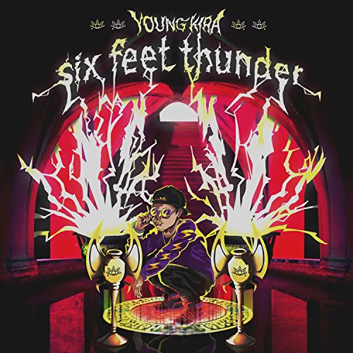Six Feet Thunder [Explicit]