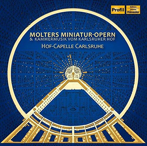 Molters Miniatur-Opern
