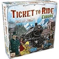 Ticket to Ride Europep