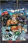 Justice League, tome 3 : L'ambassade de l'Atlantide ouvre ses portes ! par Abnett
