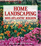 Home Landscaping, Mid-Atlantic Region
