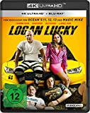 Logan Lucky  (4K Ultra HD) (+ Blu-ray)