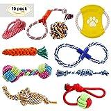 PEDY Hundespielzeug Set