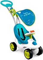Smoby 413000 Bubble Go Mixteride On, Multi Color