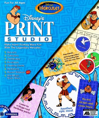 Hercules Print Studio