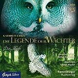 Die Legende der Wächter - Die Flucht (Folge 8)