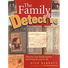 The Family Detective
