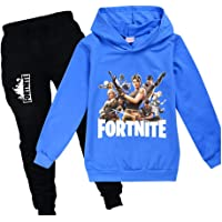 zhaojiexiaodian Ragazzi Unisex 3D Print Pullover Bambini Jogging Felpe Felpa Tuta Abbigliamento Sportivo Outwear…