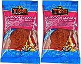 2er Pack TRS [2x 100g] Tandoori Masala ~ Grill - Gewürzzubereitung
