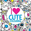 I Heart Cute Colouring (Buster Activity)