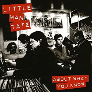 About What You Know Amazon Co Uk Music