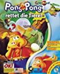 PongPong 1. Pongpong rettet die Tiere...